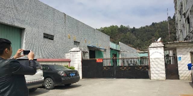 黄江镇新出独院单一层厂房