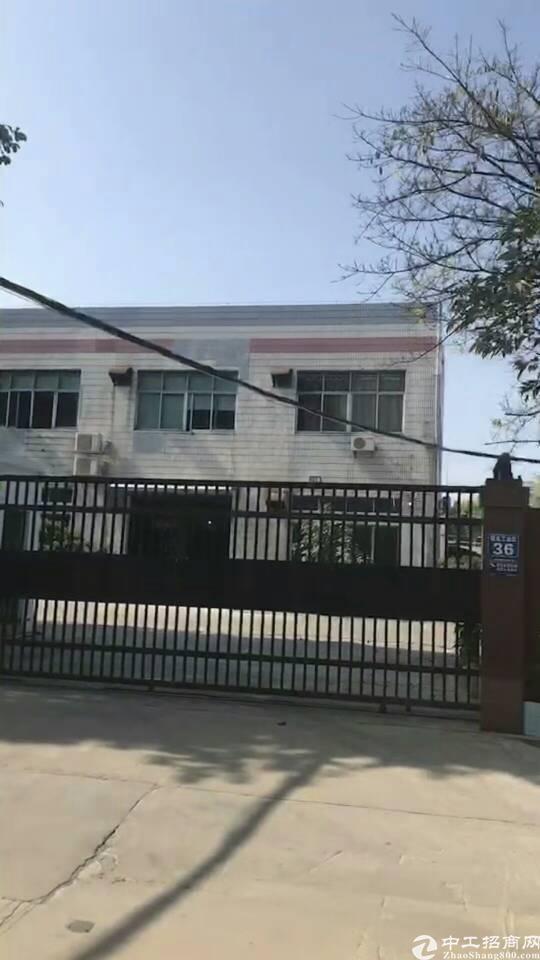 松岗恒兆红本工业区厂房出售。该区已列入旧改。