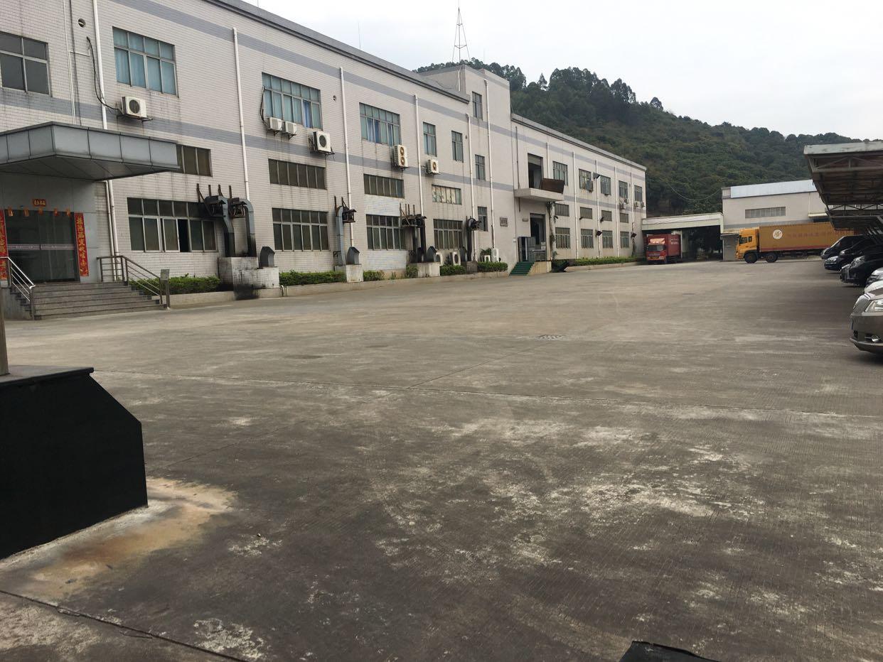新出楼上大量带现成装修厂房