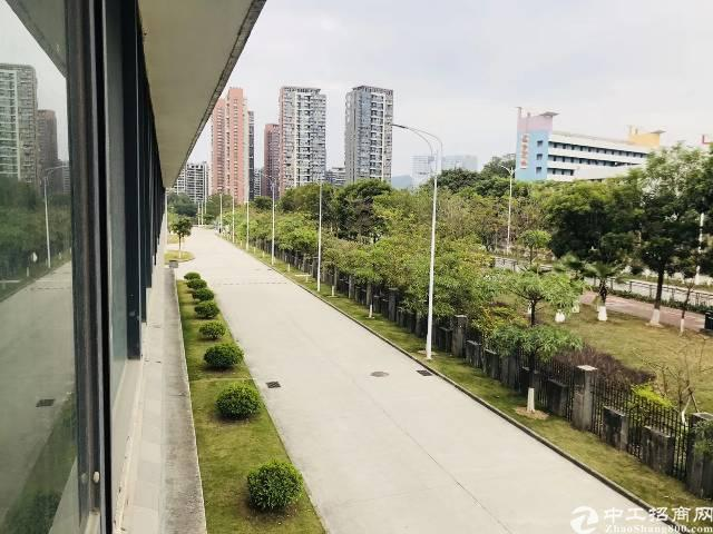 光明高新园区红本无公摊厂房3500平米招租-图2