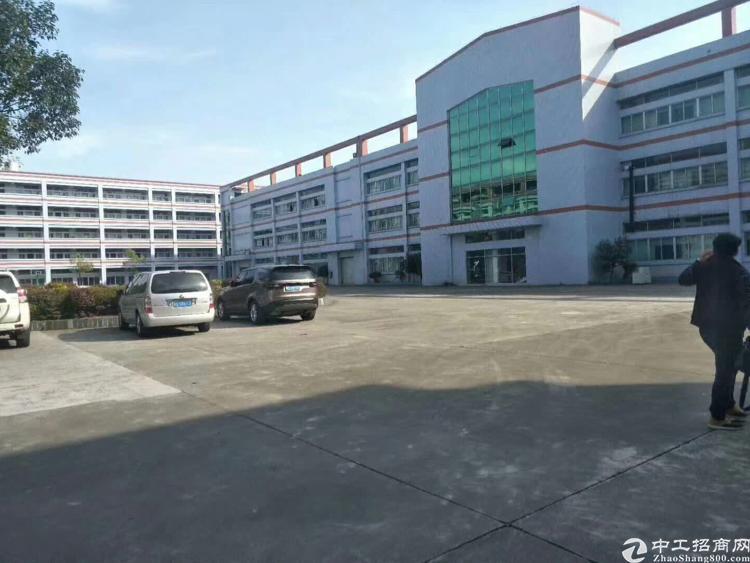 茶山新出独院厂房18000平方出租也可分租