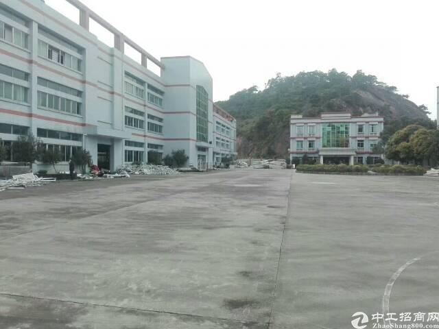 东莞上市公司的优选独院25000平方