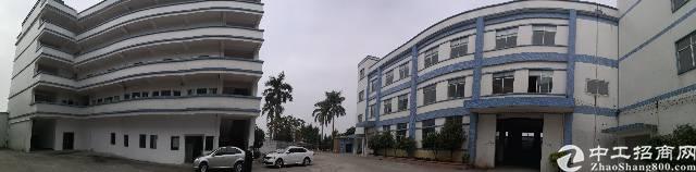 东莞东部工业园电子厂