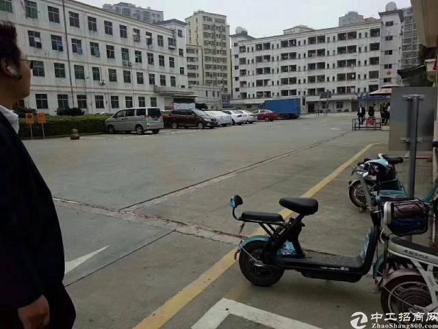 龙华汽站附近带装修2080平标准厂房,适合办公,生产,电商等