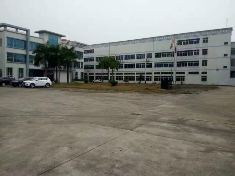 东莞寮步科技园30500平米国有证厂房低价出售