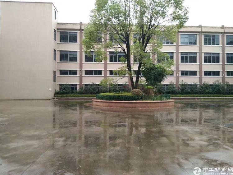东莞市大岭山35123平米国有证厂房低价出售