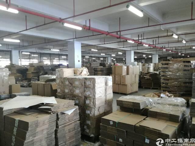 石岩10000到20000平米厂房出租