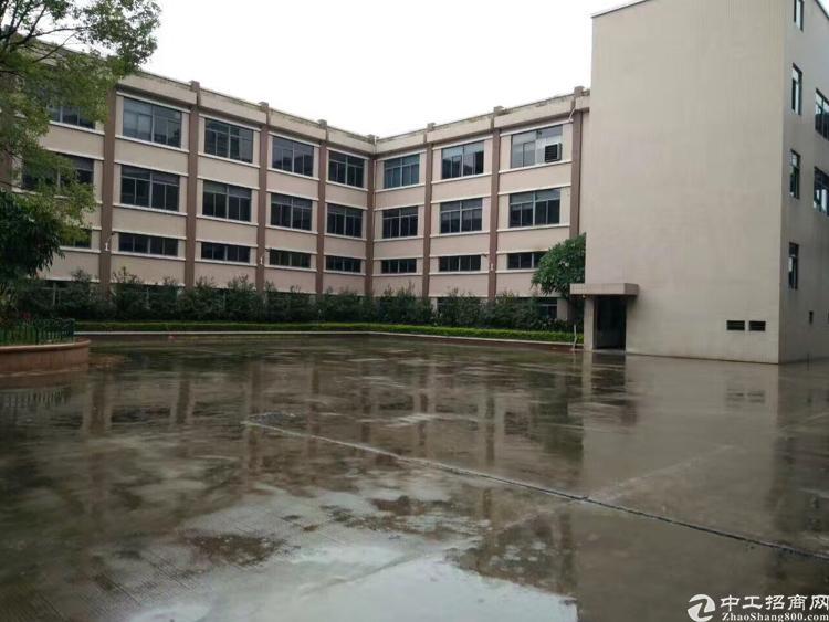东莞大岭山科技园35123平米国有证厂房低价出售