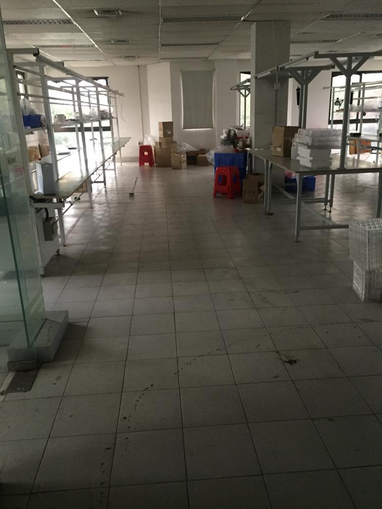 富民工业区精装厂房