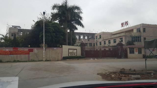 惠州新圩新出独院厂房8000平方