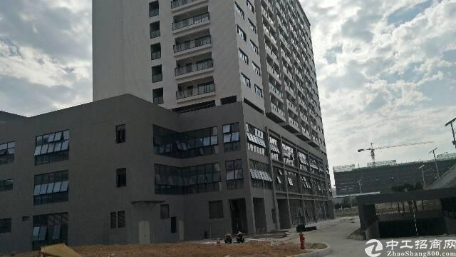 龙岗坪地15万平红本独院厂房带装修证件齐全可分租
