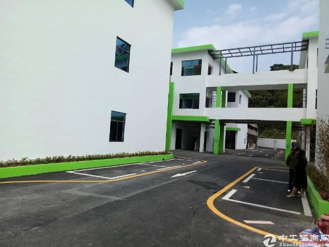 石岩松白路独栋全新2300平米厂房出租