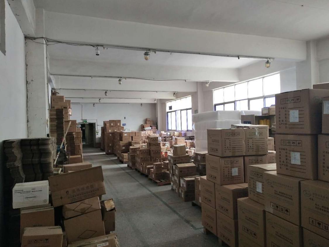 福永白石夏新塘工业区新出2楼550平方米带装修免转让费出租-图5