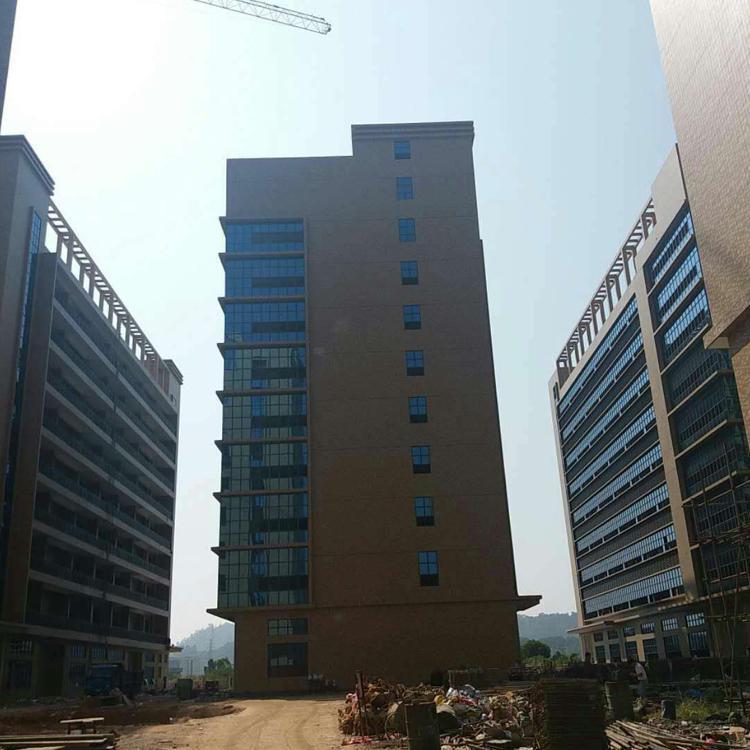 凤岗镇五联工业区红本标准厂房3万平方米可分层出租