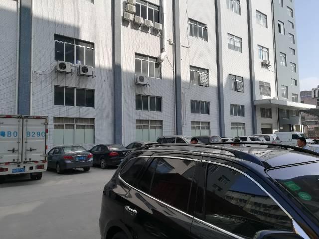 凤岗塘厦交界二楼厂房