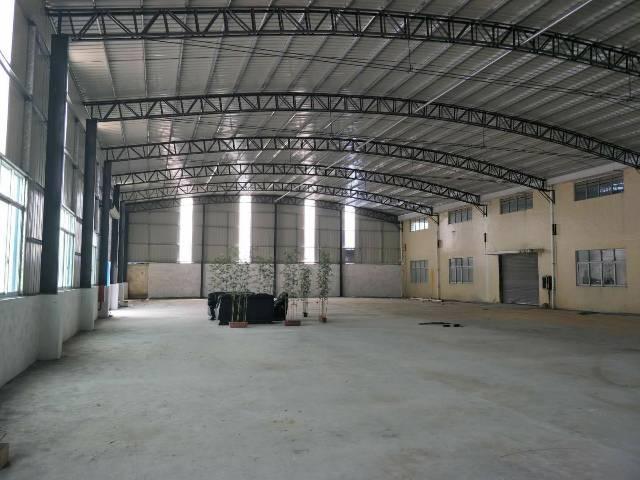 石湾镇重型工业园区分租1200平方-图4
