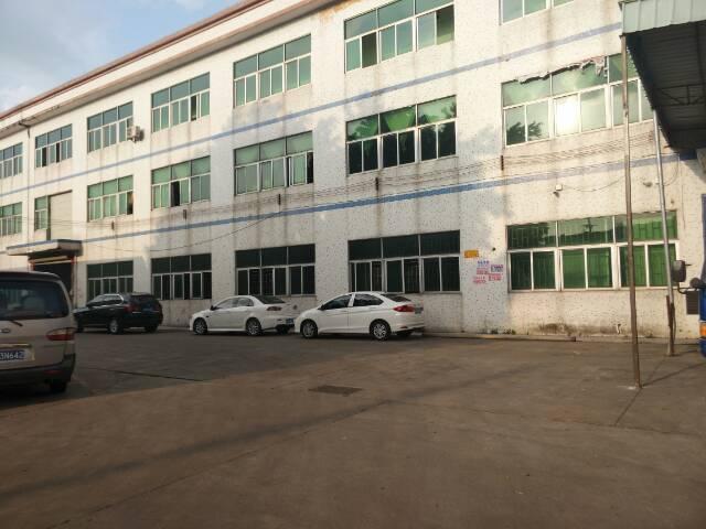 常平镇土塘工业区分租一楼厂房1200平方