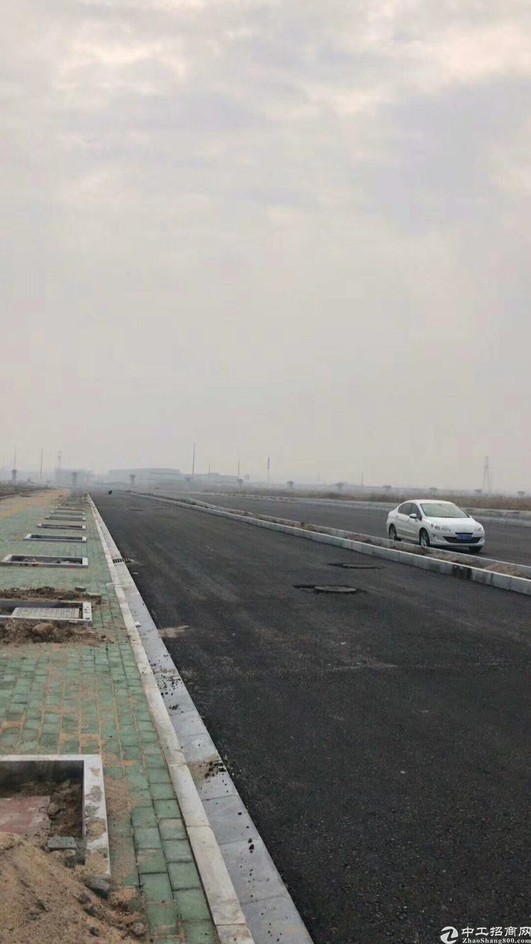 河南省郑州金水区国有指标用地200亩出售