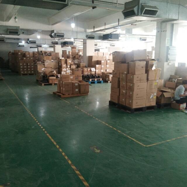 福永和平新出楼上800平方精装修厂房