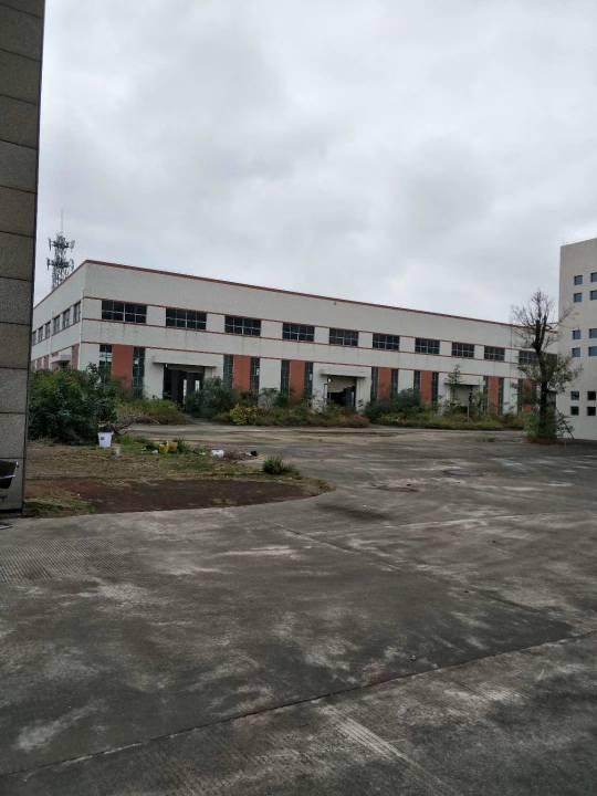 中山市神湾镇独院厂房53800平-图3