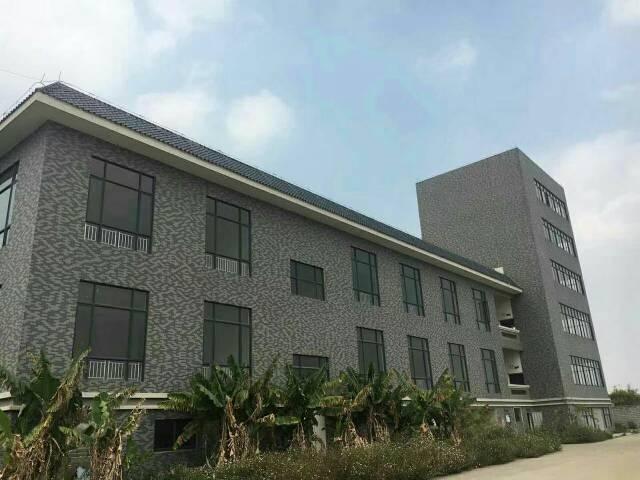 寮步成熟工业区厂房13000平方低价出租