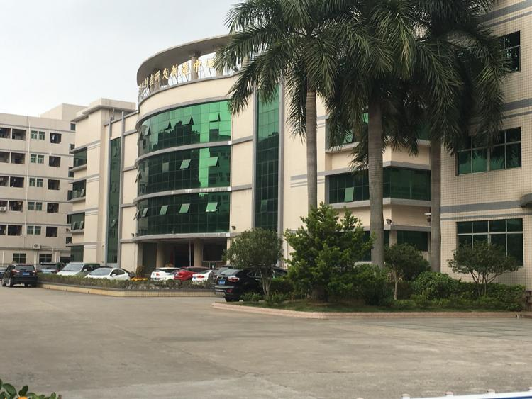 凤岗镇雁田工业区标准独栋厂房1-4层4500平方米出租
