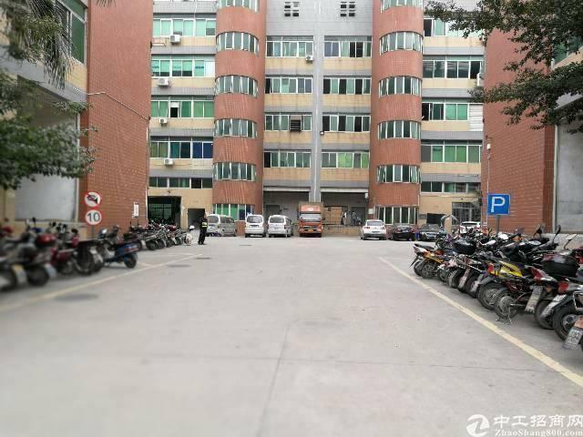 平湖辅城坳一手房东标准厂房楼上2200平方