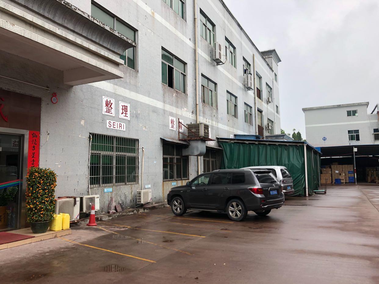 塘厦花园式厂房独门独院8千平方出租-图2