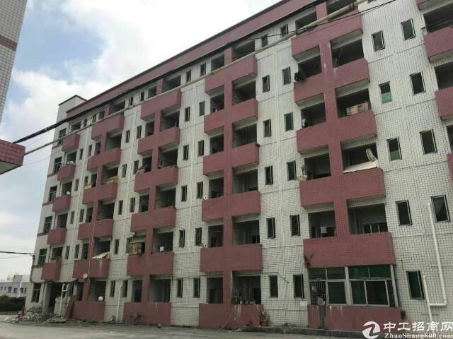 布吉南岭龙山工业园