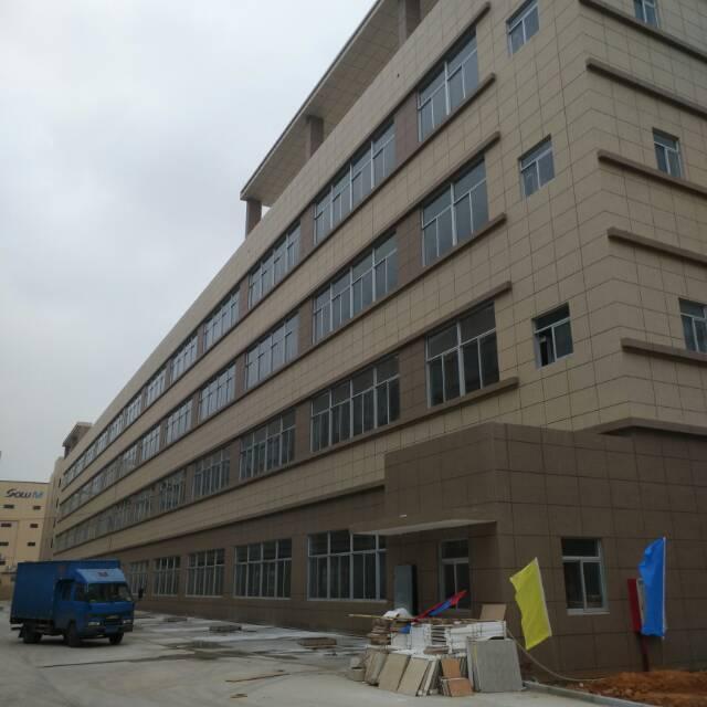 大岭山镇智能制造高新企业园区独门独院实际面积全新厂房出租
