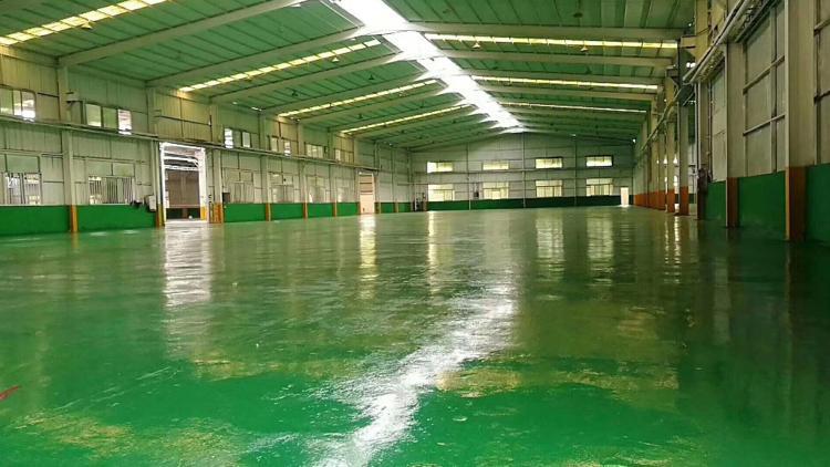 凤岗镇金凤凰工业区单一层独立钢结构厂房2000平方米出租