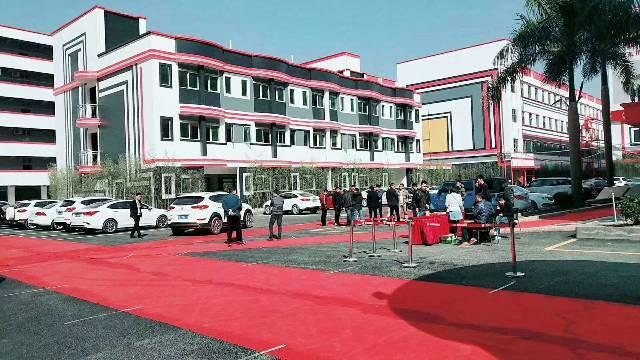 龙岗龙东大型工业园新出2楼1200平厂房出租-图5