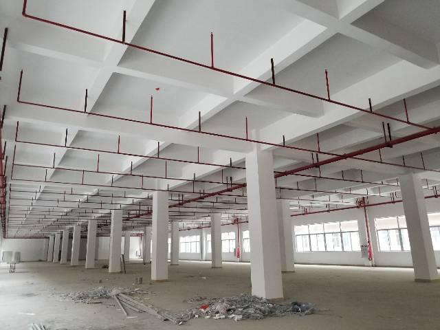 上市公司必选厂房全新厂房16000