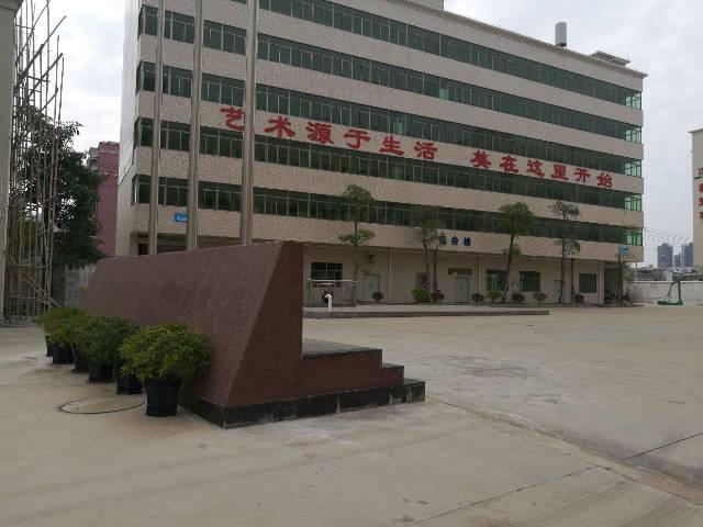 惠州仲恺高新区新出独院厂房15555平