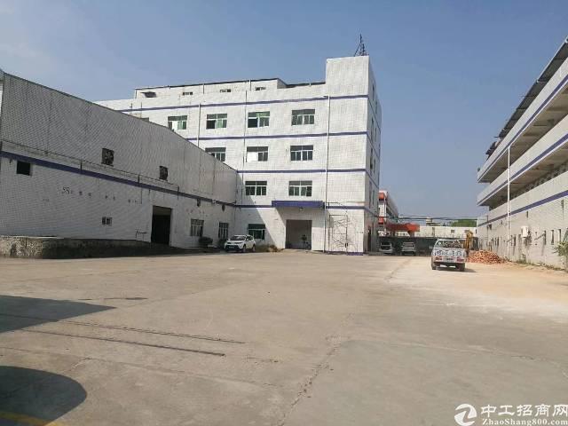 平湖独院厂房16000平方招租
