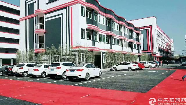 龙岗龙东大型工业园新出2楼1200平厂房出租-图4