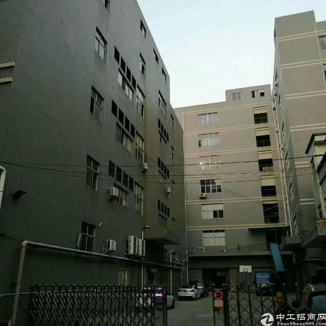 出售福永独门独院历史遗留工业区厂房。非诚勿扰