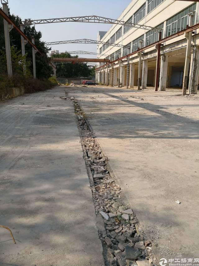 平湖高速出口专业物流仓库招租