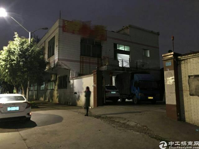 永泰路独门独院厂房两层4000平米,一楼5米