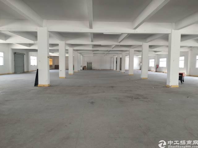 清溪镇三楼顶楼2000平方招租