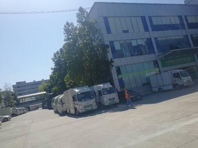 清溪高新产业园12000米