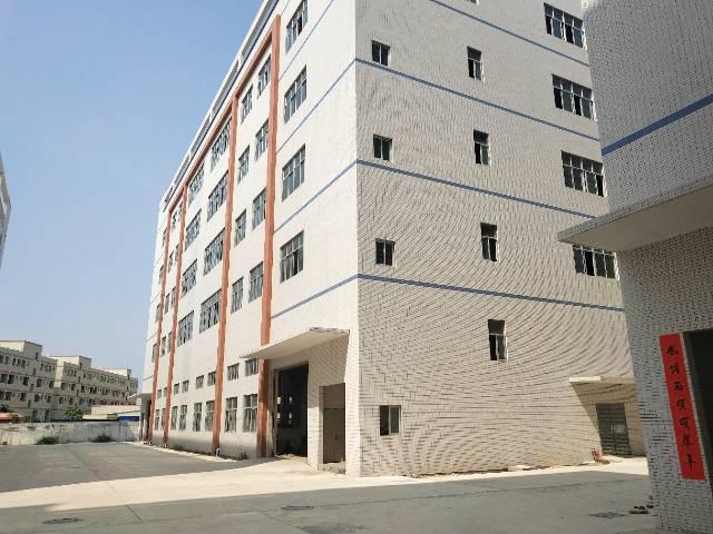 仲恺高新区沥林镇沥林北站附近实际面积独栋厂房7500平米招租