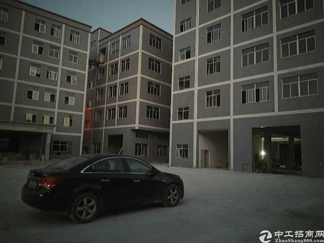 惠阳新圩约场4000平方厂房出租