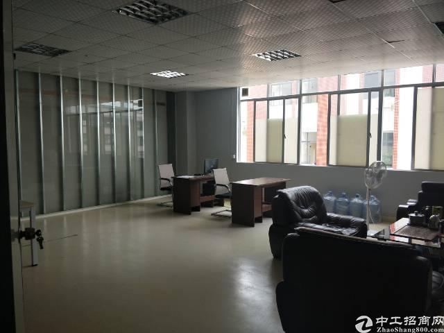新塘全新厂房3楼 1900平方出租-图5