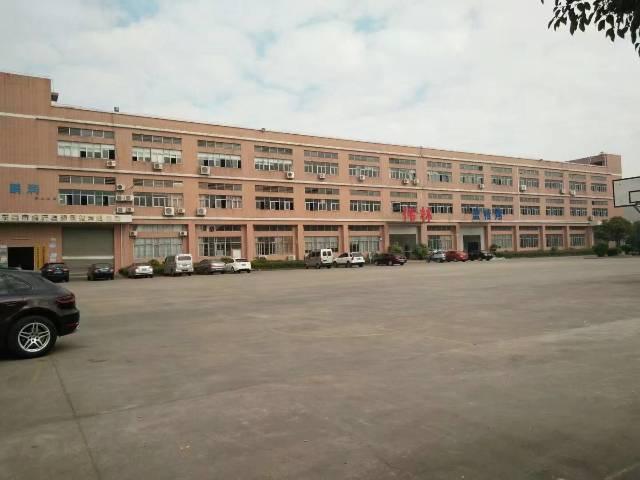 上市公司厂房