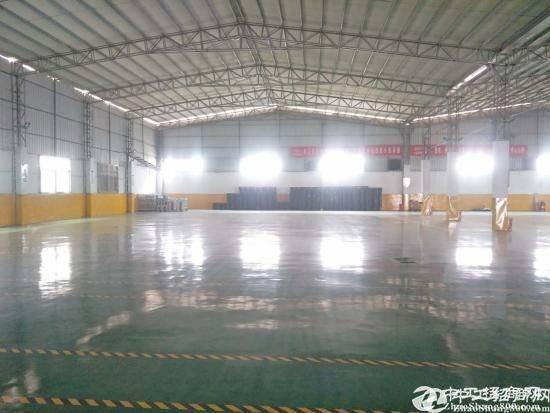 惠城区水口镇新出原房东钢构滴水7米6000平