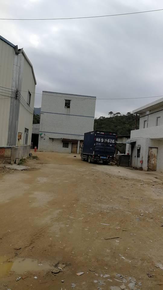 惠阳大亚湾可做污染性厂房