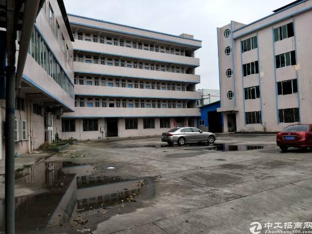 黄江镇独院厂房6200平米招租-图4