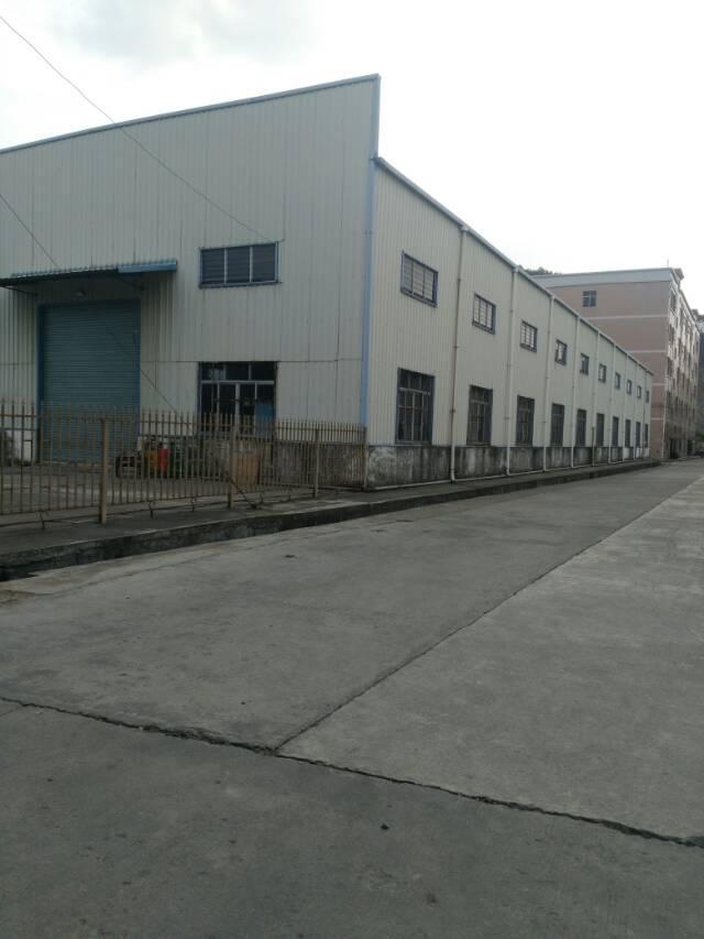 龙溪工业区新出标准一楼