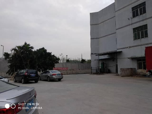 燕罗塘新出重工业厂房二楼460平方米,出租